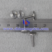 tungsten bolt Chinatungsten