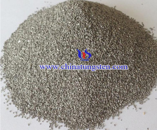 high purity tungsten granule image