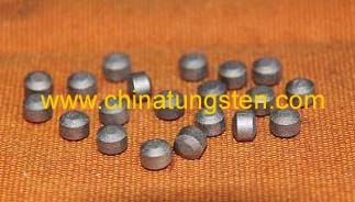 tungsten heavy alloy counterweight