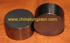 tungsten heavy alloy crankshaft